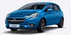 soutěž o Opel Corsa s Providentem