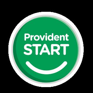půjčka zdarma Provident Start